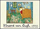Vincent van Gogh: A Book of Postcards (0764909479) by Katie Burke