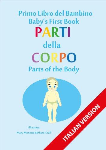 Italian Baby Books
