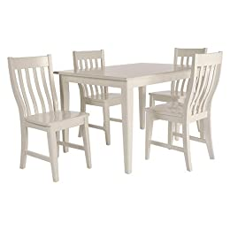 Target - Adams 5-Piece Dining Set - $207.49 shipped (or less)