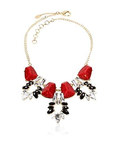 Amrita Singh Collar Ruby