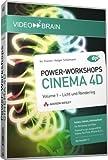 Cinema 4D 11 - Praxis Workshops Vol.1