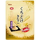 【亀田製菓】くちどけハッピーターン きなこ 53g×12袋