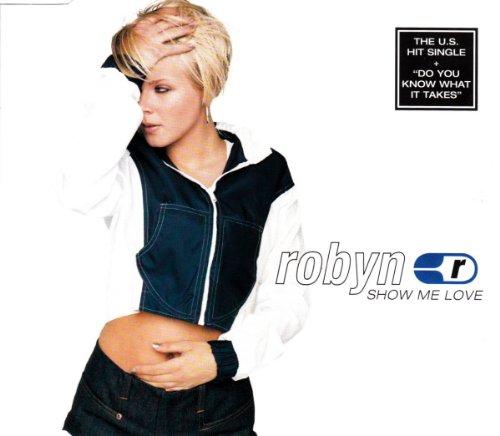 Robyn - 1997 - Zortam Music
