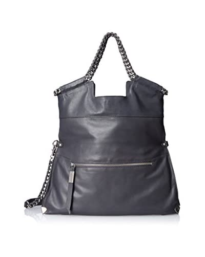 Foley + Corinna Women's Unchained City Shoulder Bag, Charcoal