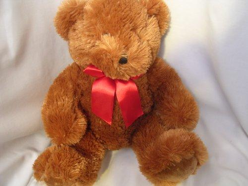 Hershey's Chocolate Teddy Bear Plush Toy 15