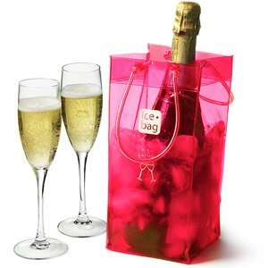 Ice Bag Wine Chiller front-26533