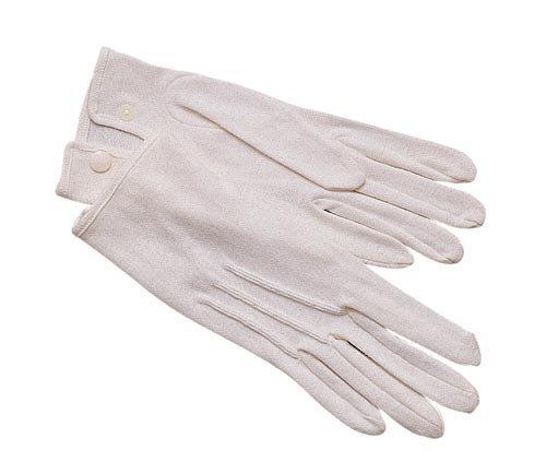 Rothco Parade Gloves, White, Large