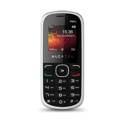Tlphone GSM ALCATELONE TOUCHOT308BLANC