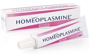 Homeoplasmine 18g tube