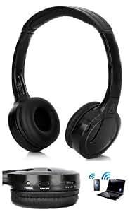 Callmate LB300 Stereo Bluetooth Headset Kit