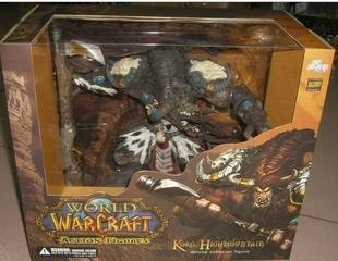 SK-DC3 Hand Animation im Namen Warcraft Tauren Hand Animationsmodell zu tun online bestellen