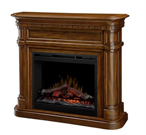 Dimplex Charleston Electric Fireplace