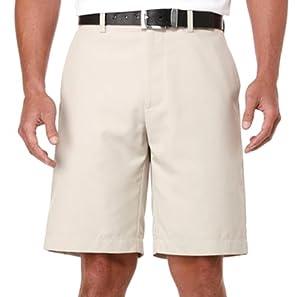 Callaway Mens Flat Front Tech Shorts by Callaway