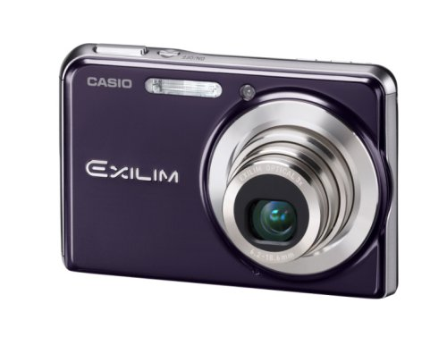 Casio EXILIM CARD EX-S770 is the Best Ultra Compact Point and Shoot Digital Camera for Photos of Children or Pets Under $400