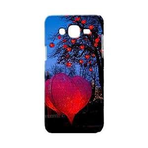 G-STAR Designer 3D Printed Back case cover for Samsung Galaxy J7 - G5120