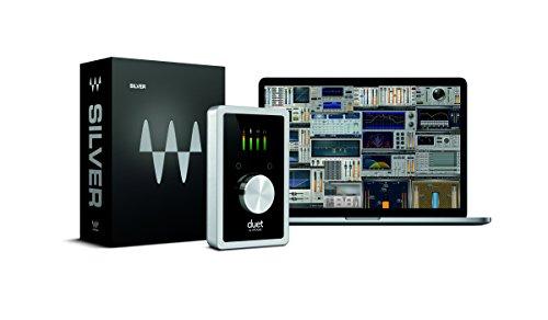 Apogee Duet for iPad & Mac Audio Interface