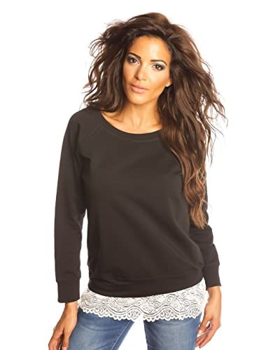 Andromede Paris Pullover Nat
