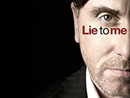 'Lie to Me Season 1' from the web at 'http://ecx.images-amazon.com/images/I/4189eelo0jL._UY200_RI_UY200_.jpg'