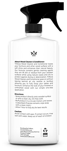 Wood Cleaner Amp Conditioner Best For Hardwood Floors