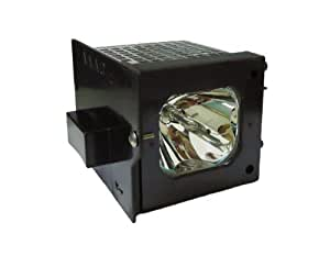 Hitachi 50V500A Lamp with Housing UX21511