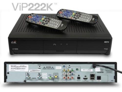 Dish Network VIP 222k