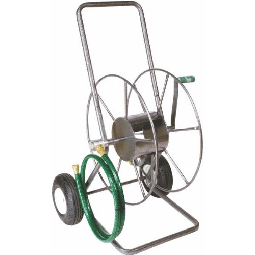 Ames True Temper 2384675 Deluxe Hose Reel
