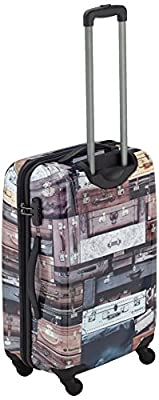 Saxoline Luggage Sets 1319H0.12.09 Multicolour 82.0 liters by Saxoline