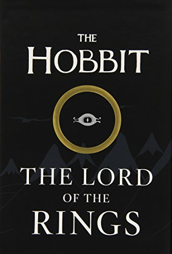 Image of The Hobbit and The Lord of the Rings