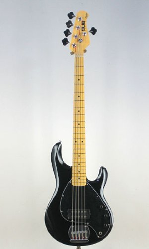 Sterling by MUSICMAN S.U.B. Series Ray5 (Black)