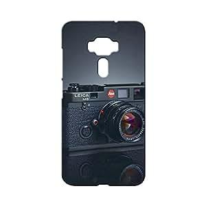 G-STAR Designer Printed Back case cover for Lenovo Zuk Z1 - G6582