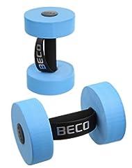 Get BECO Aqua dumbbells (Pair) - Medium -image
