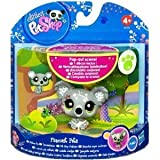 Littlest Pet Shop Fanciest Pets Series 1 Figure Koala #1837