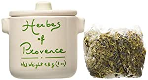 Aux Anysetiers du Roy Herbes de Provence in Crock - 1oz