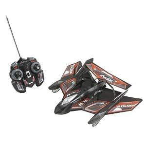 XPV 2.0 Shadow Hawk Red 27 MHz