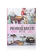 The Primrose Bakery Cookbook