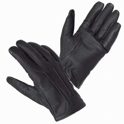 Leather Dress Glove w/Thinsulate, XXL