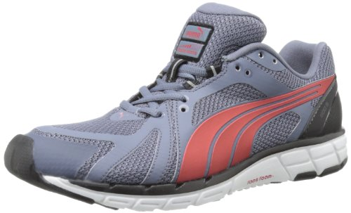 PUMA Faas 600 S Running Shoe,Grisaille,11 D US
