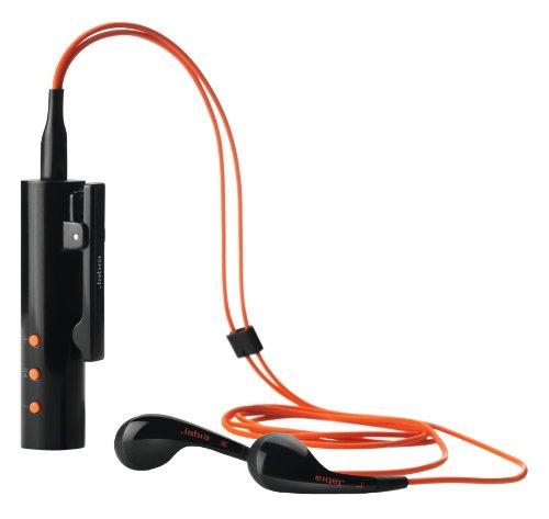 Jabra Play Wireless Bluetooth Stereo Headset Black Quarilkimlyei