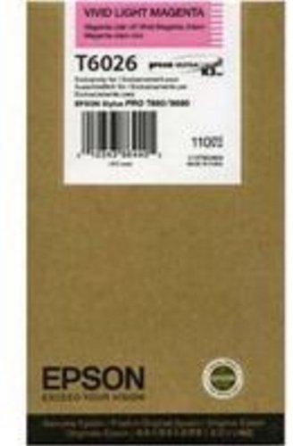 C13T602600 EPSON STPRO7880 VLM