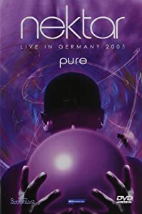Pure: Live in Germany [Import USA Zone 1]