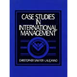 "Case Studies in International Managementvon ""Christopher Sawyer..."""