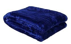 AAZEEM Single Bed Super Soft Mink Blanket
