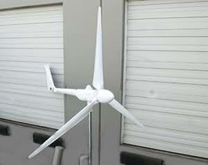 ALEKO® WG3KW 3KW 3000 Watt Residential Wind Generator