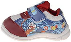 Gowri Marketing Unisex Rubber Kids shoes - 5-6 Years