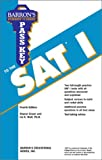 Pass Key to the SAT I (Barron's Pass Key to the SAT) (0764116630) by Green, Sharon
