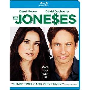 JONESES, THE  5