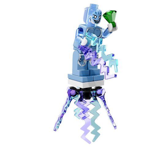 LEGO DC Universe Super Heroes Electro (2014) - 1