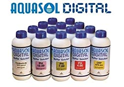 AQUASOL Digital Calibration Solution pH 7.00
