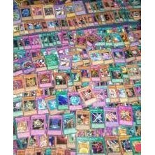 YuGiOh-Mega-Lot-100-Mint-Card-Plus-4-Rares-with-Possible-Random-Holo-Inserted-Yu-Gi-Oh-MAKES-A-GREAT-BIRTHDAY-GIFT-OR-STOCKING-STUFFER