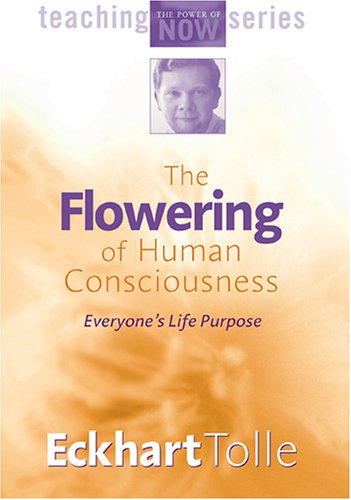 The Flowering of Human Consciousness [DVD] [2001] [NTSC]